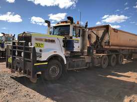 Kenworth C510 Prime Mover Road Train - picture1' - Click to enlarge