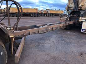 Kenworth C510 Prime Mover Road Train - picture7' - Click to enlarge