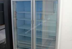 Skope Glass Door Display Fridge