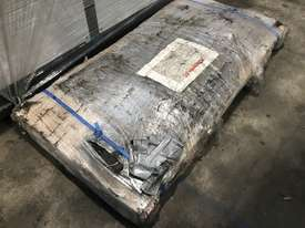 Aust Made 2500mm x 3mm Hydraulic Panbrake For Sale - 2 Sets Top Blades Included - picture19' - Click to enlarge