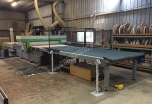 Biesse Skill 1836 G FT Auto load & unload - CLOSING DOWN CLEARANCE