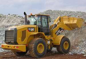 CATERPILLAR 950 GC WHEEL LOADER