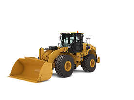 CATERPILLAR 950 GC WHEEL LOADERS - picture2' - Click to enlarge