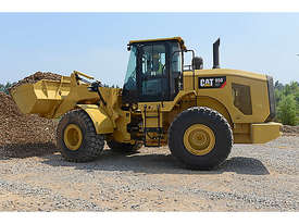 CATERPILLAR 950 GC WHEEL LOADERS - picture3' - Click to enlarge