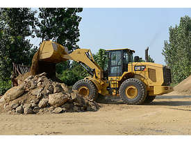 CATERPILLAR 950 GC WHEEL LOADERS - picture0' - Click to enlarge