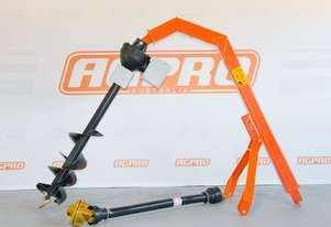 AGPRO Post Hole Digger 60 HP