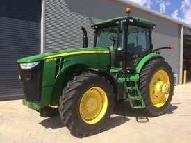 John Deere 8360R FWA/4WD Tractor - picture0' - Click to enlarge