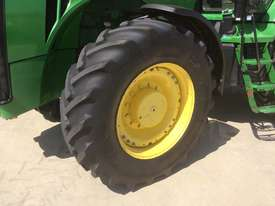 John Deere 8360R FWA/4WD Tractor - picture2' - Click to enlarge