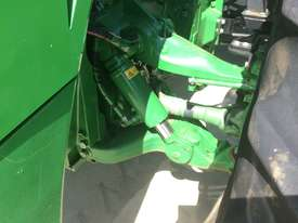 John Deere 8360R FWA/4WD Tractor - picture3' - Click to enlarge