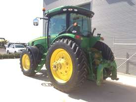 John Deere 8360R FWA/4WD Tractor - picture4' - Click to enlarge