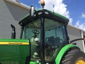 John Deere 8360R FWA/4WD Tractor - picture7' - Click to enlarge
