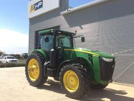 John Deere 8360R FWA/4WD Tractor - picture8' - Click to enlarge