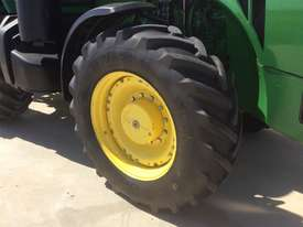 John Deere 8360R FWA/4WD Tractor - picture9' - Click to enlarge