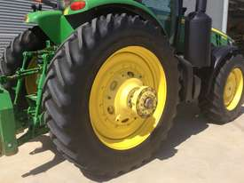 John Deere 8360R FWA/4WD Tractor - picture10' - Click to enlarge