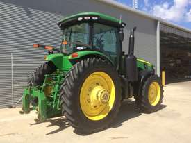 John Deere 8360R FWA/4WD Tractor - picture13' - Click to enlarge