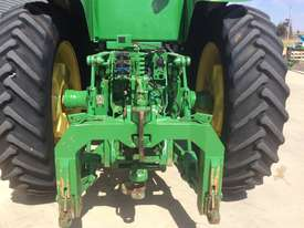 John Deere 8360R FWA/4WD Tractor - picture16' - Click to enlarge
