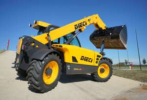 Dieci Dedalus 30.7 TCH - 3T / 6.35 Reach Telehandler - HIRE NOW!