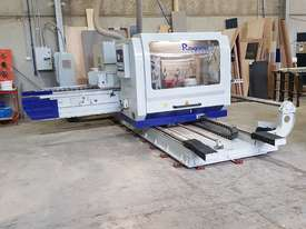 REIGNMAC DOUBLE END TENONER - picture0' - Click to enlarge