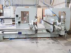 REIGNMAC DOUBLE END TENONER - picture2' - Click to enlarge