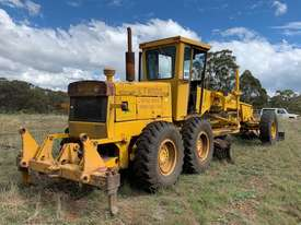 1979 John Deere 670A Grader *CONDITIONS APPLY* - picture1' - Click to enlarge