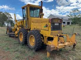 1979 John Deere 670A Grader *CONDITIONS APPLY* - picture2' - Click to enlarge