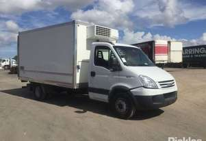 Iveco 2008   Daily 65C18