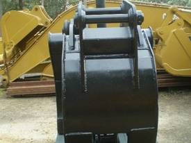 Labounty 30 Ton 5 Finger Manual Grapple - picture6' - Click to enlarge