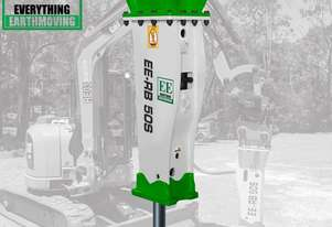EE-RB50S Rock Breaker suits 4 - 7 T Excavators