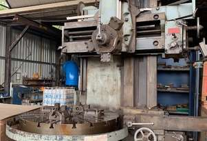 Schiess   Vertical Borer