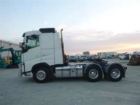 Volvo 540 Euro 5 - picture3' - Click to enlarge