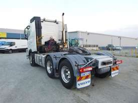 Volvo 540 Euro 5 - picture4' - Click to enlarge