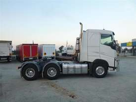 Volvo 540 Euro 5 - picture7' - Click to enlarge