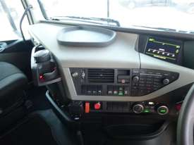 Volvo 540 Euro 5 - picture10' - Click to enlarge