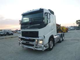 Volvo 540 Euro 5 - picture1' - Click to enlarge