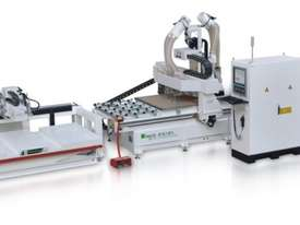 Nanxing NCG-3718-L Auto Line CNC Machine  - picture1' - Click to enlarge