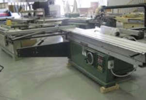 Woodfast   Panel Saw