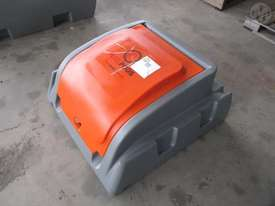Fuelpods PTY Ltd 100l Diesel POD - picture1' - Click to enlarge