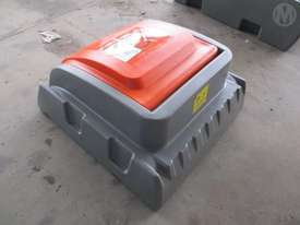 Fuelpods PTY Ltd 100l Diesel POD - picture2' - Click to enlarge