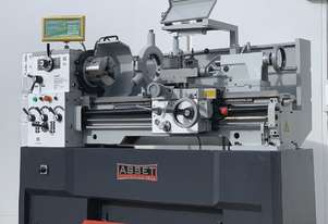 New Euro 410mm Swing x 1000mm Bed Fully Optioned Toolroom Precision Lathe