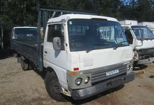 1998 Nissan Cabstar - Wrecking - Stock ID 1635
