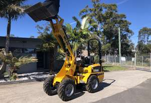 Hyload New Mini Loader for sale