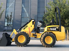 New Mini Loader for sale  - picture7' - Click to enlarge