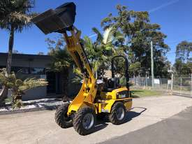 New Mini Loader for sale  - picture0' - Click to enlarge