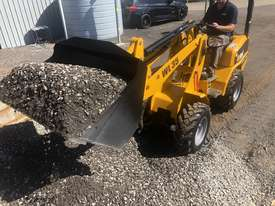 New Mini Loader for sale  - picture1' - Click to enlarge