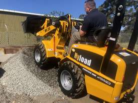 New Mini Loader for sale  - picture3' - Click to enlarge