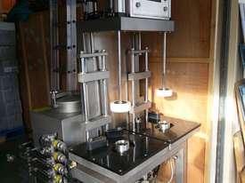 Keg Washer and Filler - picture0' - Click to enlarge