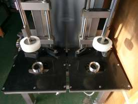 Keg Washer and Filler - picture1' - Click to enlarge