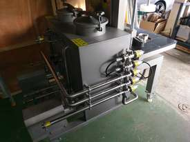 Keg Washer and Filler - picture2' - Click to enlarge