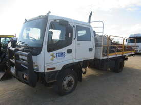 2001 Isuzu FSS 550 4x4  - picture0' - Click to enlarge
