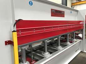 RHINO SINGLE DAYLIGHT HOT PRESS 150T 3650*1500MM PLATEN - picture3' - Click to enlarge